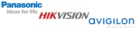 All brands of CCTV installations in North London